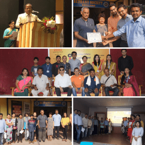 Collage - group photos of Torchi's NGO partners in north east india - bethany society, meghalaya, Shishu Sarothi Foundation, SAKSHAM, Guwahati Blind School, Assam, etc.