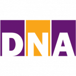 Logo of DNA