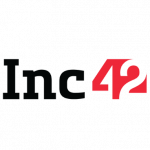 Logo of Inc42